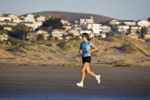Algunos corredores pueden verse afectador por alergias alimentarias relacionadas con el ejercicio físico