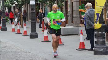 Es importante establecer una estrategia antes de correr una Maratón