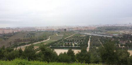El Parque Lineal del Manzanares, diseñado por Ricardo Bofill