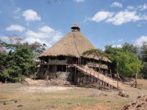 Una casa en Ziwa, Kenia