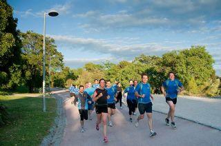 Para ser un buen corredor hay que realizar entrenamientos complementarios a la carrera