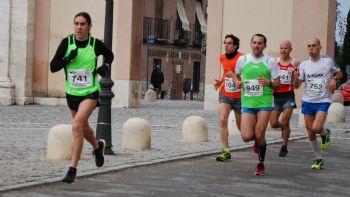 El día de la competición, el corredor puede encontrarse con una presión que es mejor eliminar