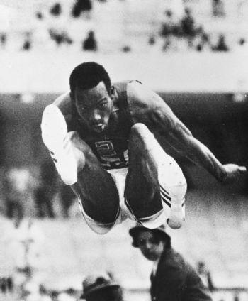 El récord de Bob Beamon en México 68 fue uno de los más longevos de la historia