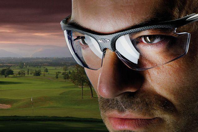 Todo el que tiene un problema de visión debe usar en el deporte unas gafas graduadas