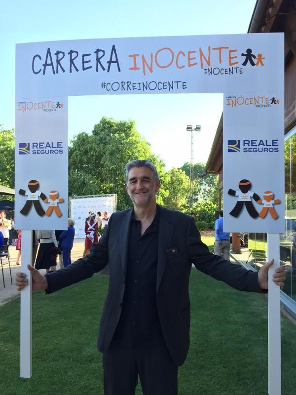 La Fundación Inocente Inocente ayuda a niños con discapacidad física o psíquica, a los que padecen cáncer o los que sufren exclusión social