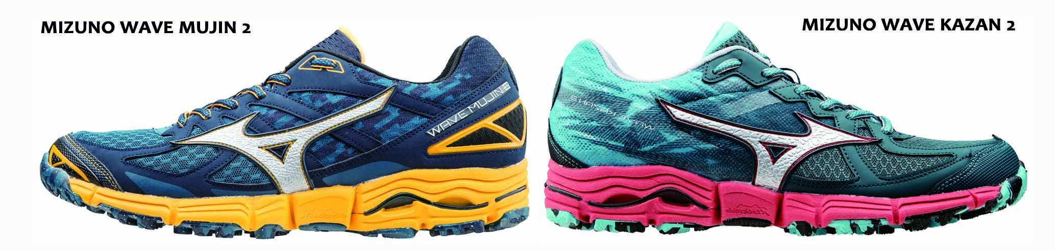 Mizuno Zapatillas De Running Wave Mujin 2