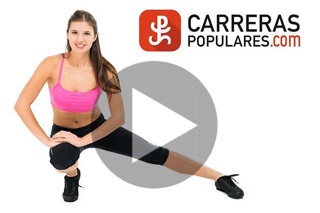 Todos los video de entrenamiento Running en Carreraspopulares.com