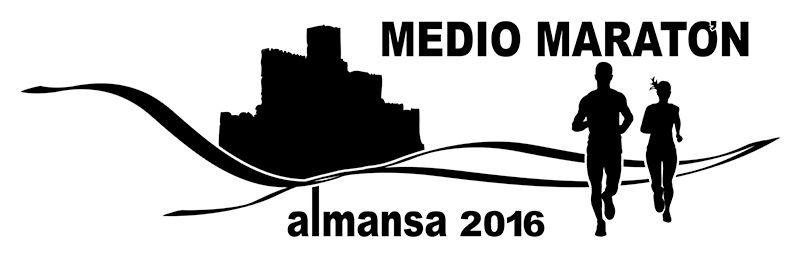 XVII MEDIO MARATON DE ALMANSA - 21/05/2016 Almansa (Albacete)