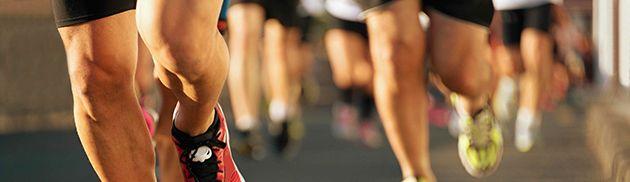 Masaje Deportivo: El gran aliado de los runners