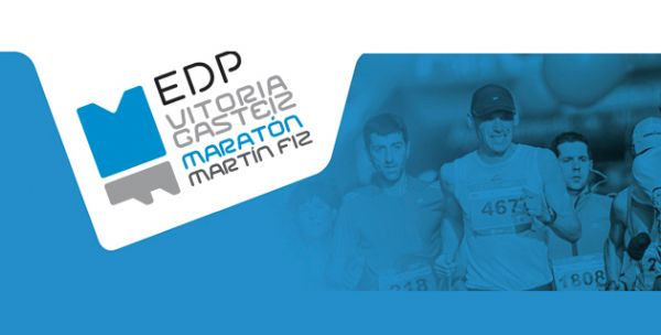 Te invitamos al EDP VITORIA-GASTEIZ MARATON MARTIN FIZ 2016