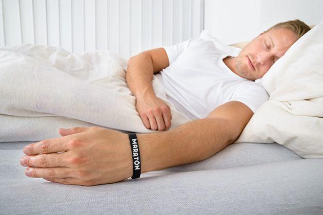 Resultado de imagen para post maraton dormir