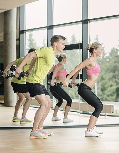 Para esquivar las lesiones debes introducir en tus entrenamientos unas cuantas pautas que, además, te ayudarán a mejorar.