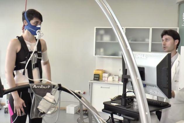 Realizar una prueba de esfuerzo para comprobar tu estado físico actual y posibles cardiopatías.