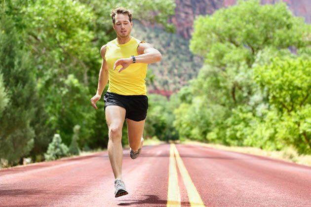 Circuito Oregon : Circuito oregón: gana fuerza pierde calorías