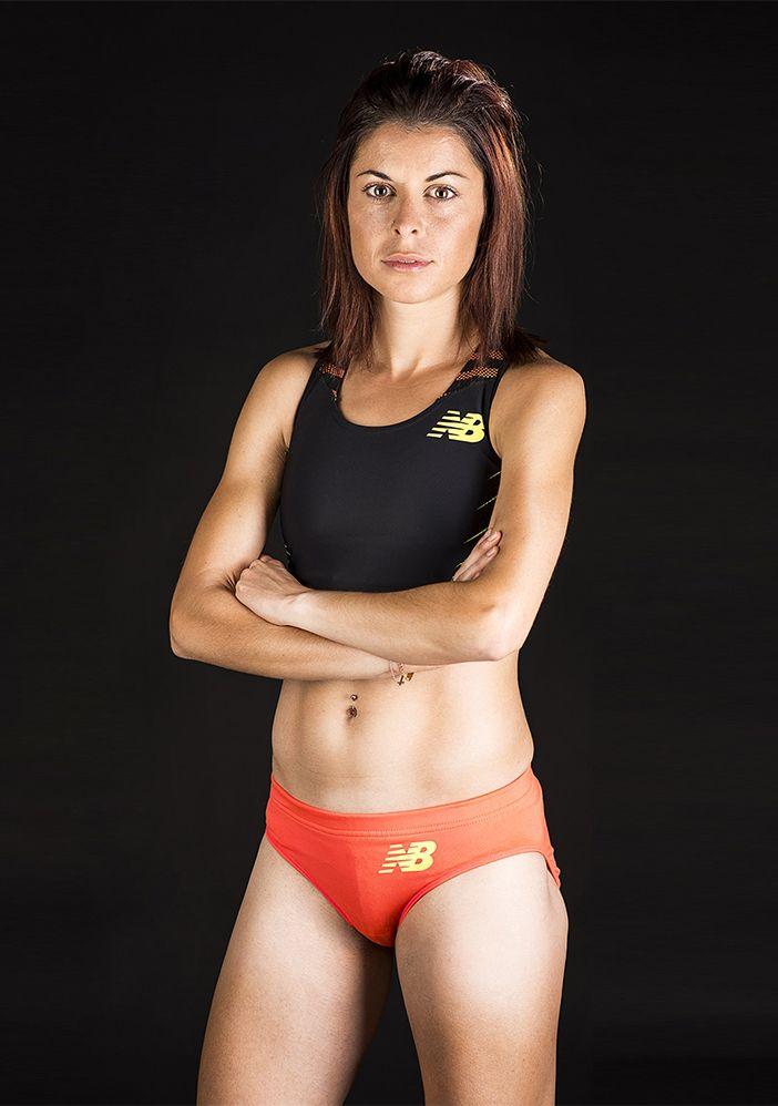 Paula Gonzalez: En Santa Pola me di cuenta de que podía luchar por la mínima olímpica