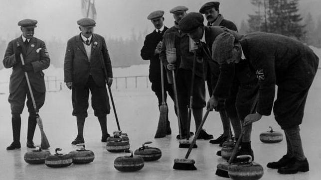Chamonix inicia loa Juegos Olímpicos de Invierno