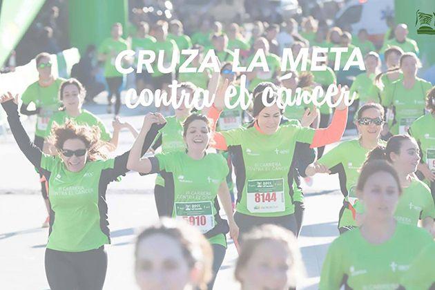 La Carrera AECC En Marcha Contra el Cáncer se celebra el próximo 26 de marzo en Madrid