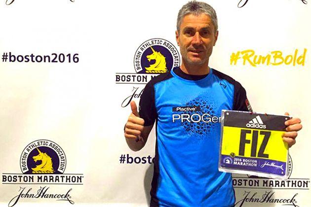 Las suelas de Martín Fiz están recorriendo los mejores maratones del planeta. Próximo objetivo: Londres