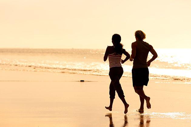 Si durante el verano no has entrenado, deberás hacer acondicionamiento previo a un plan de entrenamiento