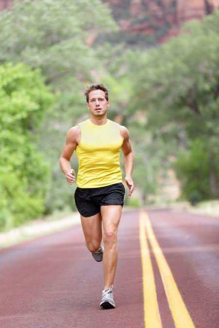 Los corredores prefieren vivir cerca de una zona donde puedan correr