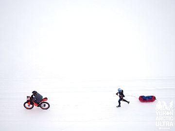 Foto de la web oficial de la carrera