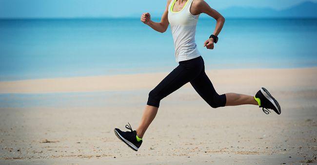 Correr mejora el cuerpo