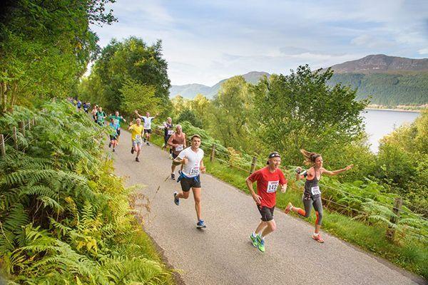 Lo ideal es empezar por una carrera de una distancia corta