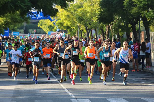 Sanitas Marca Runnig Series Alicante