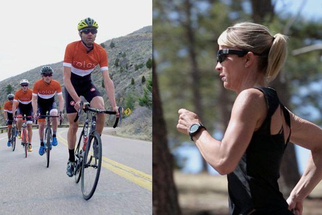 Ciclistas y runners se pueden beneficiar mucho de esta tecnología