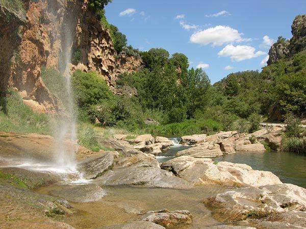 Navajas es una bella localidad de la Comunidad Valenciana situada en la provincia de Castellón, con multitud de sitios de interés que visitar