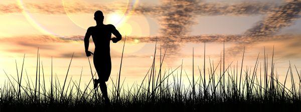 El primer día que sales a correr, puede ser duro si no lo haces de forma adecuada