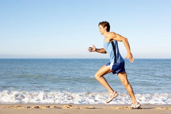 En verano también podemos seguir corriendo, aunque el calor nos haga perezosos