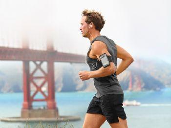 Correr habitualmente hace que estés en forma en todo momento