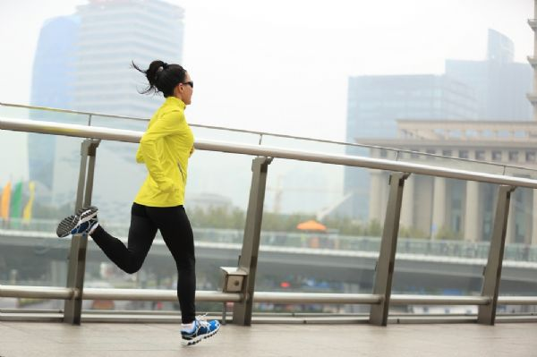 Correr es muy beneficioso para muchos momentos de tu vida diaria