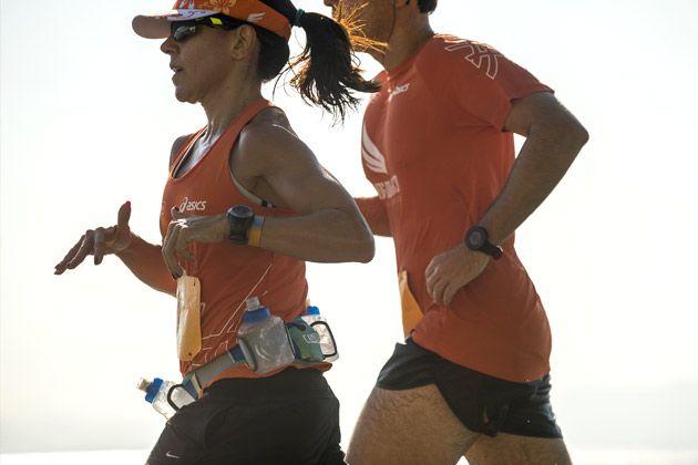 fb7e413e2f Gafas de sol para correr. ¿Cómo, cuándo, dónde y por qué?