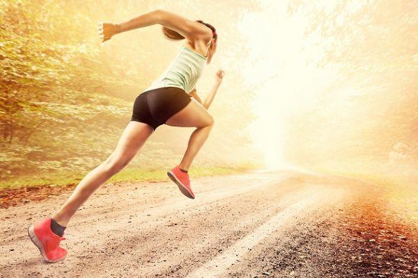 Correr bonito, o correr feo. Esa es la cuestión.