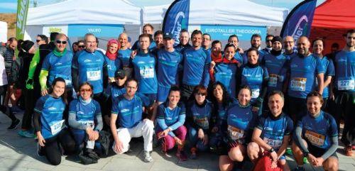 Nacen los Premios Eurotaller Solidarios del Running