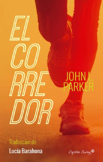 Portada del libro El Corredor, de John L. Parker