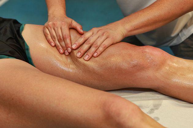 Mejorar la experiencia en el fisio, una buena razón para depilarse