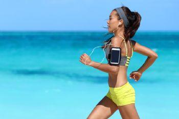 Cuidado con los entrenamientos en zonas de calor