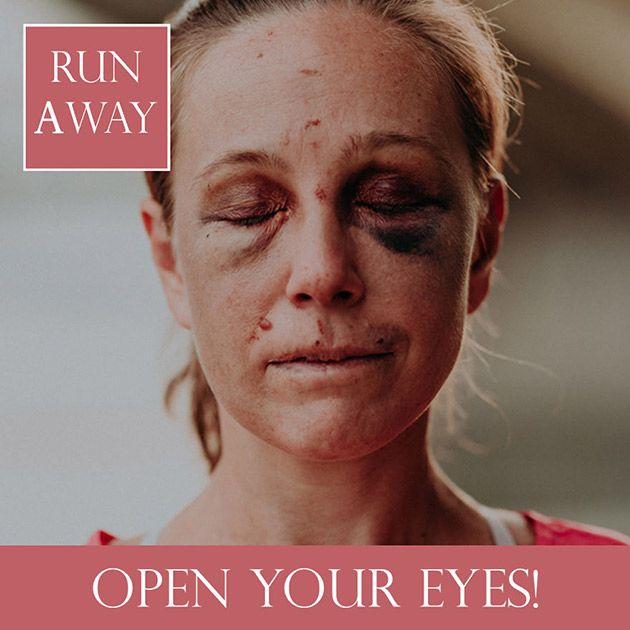 ¡Abre tus ojos!