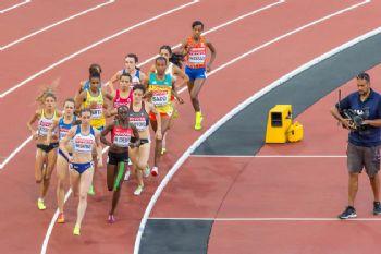 Carreras De Obstaculos Calendario 2020.Dos Maratonianos Populares Con El Equipo Espanol En Tokio 2020