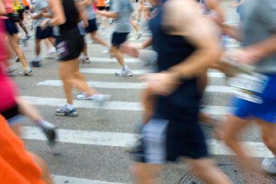 Cada corredor hace balance del año dependiendo de cómo se toma este deporte