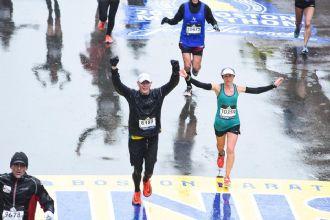 Para ahorrar, en lugar de ir a una major corre el maratón de tu ciudad.