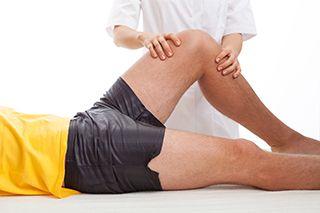 Un masaje de descarga 3-4 días antes nos ayudará.