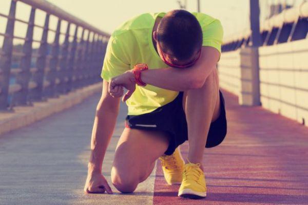 El día que dejé de correr
