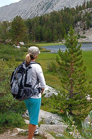 Otra ventaja: en 100 kilómetros tienes más tiempo de admirar el paisaje.