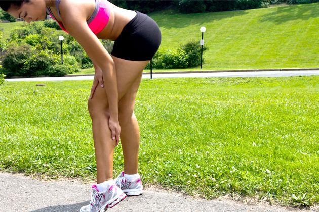 como fortalecer rodillas para correr