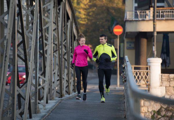 Guía del corredor novato: cómo correr en la ciudad