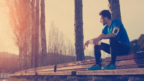 La motivación es un motor para los corredores